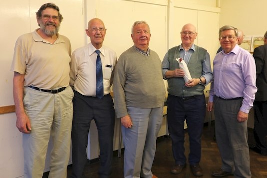 Bexley Philatelic Society
